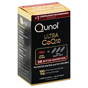 Qunol Ultra CoQ10 100MG 4 Month Supply
