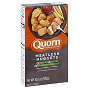 Quorn Meatless and Soy-Free Chik'n Nuggets