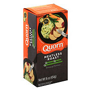 Quorn Meatless and Soy-Free Turk'y Roast
