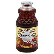 R.W. Knudsen Family Cherry Cider Juice Blend