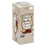 R.W. Knudsen Family Mulling Spices Tea Bags
