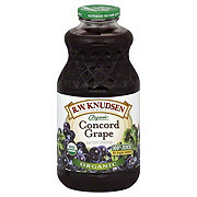 R.W. Knudsen Family Organic Concord Grape Juice