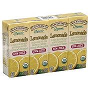 R.W. Knudsen Family Organic Lemonade
