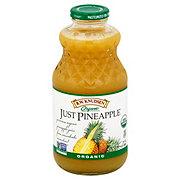 R.W. Knudsen Family Organic Pineapple Juice