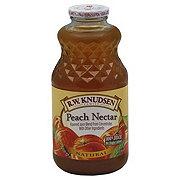 R.W. Knudsen Family Peach Juice Nectar