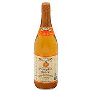 R.W. Knudsen Family Sparkling Pumpkin Spice Juice