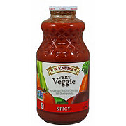 R.W. Knudsen Family Very Veggie Spicy Vegetable Juice Blend