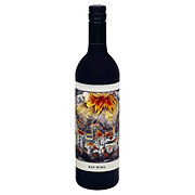 Rabble Force Of Nature Red Wine