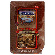 Racconto 100% Whole Wheat Farfalle