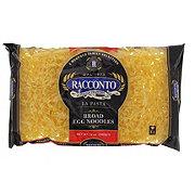 Racconto Broad Egg Noodles