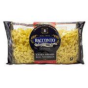 Racconto Extra Broad Egg Noodles