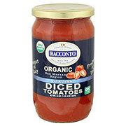 Racconto Organic San Marzano Italian Diced Tomato