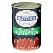 Racconto Sliced Tomatoes