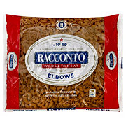 Racconto Whole Wheat Elbows