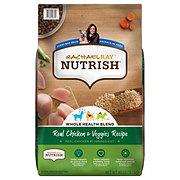 Rachael Ray Nutrish Chicken and Veggies Dry Dog Food