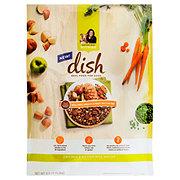 Rachael Ray Nutrish Dish Chicken & Brown Rice Recipe