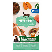 Rachael Ray Nutrish Indoor Complete Chicken with Lentils & Salmon Recipe Dry Cat Food