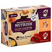 Rachael Ray Nutrish Ocean Lovers Cat Food Value Pack