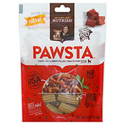 Rachael Ray Nutrish Pawsta Beef Dog Treats