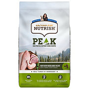 Rachael Ray Nutrish Peak Turkey & Duck Dry Dog Food
