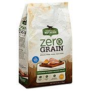 Rachael Ray Nutrish Zero Grain Chicken And Sweet Potato