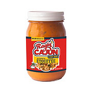 Ragin' Cajun Fixin's Etouffee Sauce