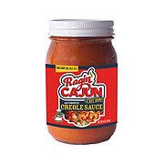 Ragin' Cajun Fixin's Fully Cooked Shrimp Creole Sauce