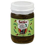 Ragin' Cajun Fixin's Sweet Pickle Slices