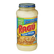 Ragu Cheese Creations Classic Alfredo Cheese Sauce