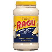 Ragu Cheese Creations Classic Alfredo Sauce