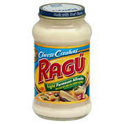 Ragu Cheesy Light Parmesan Alfredo Sauce