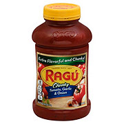 Ragu Chunky Tomato Garlic & Onion Pasta Sauce
