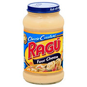 Ragu Four Cheese Alfredo Sauce