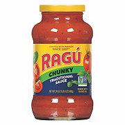 Ragu Hearty Traditional Pasta Sauce