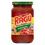 Ragu Pizza Quick Traditional Snack Sauce