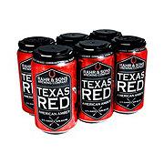 Rahr & Sons Texas Red Amber Lager  Beer 12 oz  Bottles