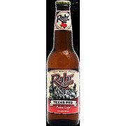 Rahr & Sons Texas Red Amber Lager Bottle