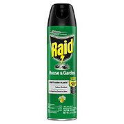 Raid House & Garden Spray