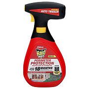 Raid Max Bug Barrier Starter