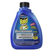 Raid Max Bug Barrier Trigger Refill