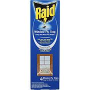 Raid Raid Window Fly Trap