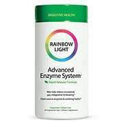 Rainbow Light Advanced Enzyme System Vcaps