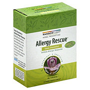 Rainbow Light Herbal Prescriptives Allerstan Quick Response Tablets