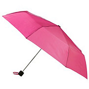 Raines by Totes Manual Folding Umbrella, Assorted Colors