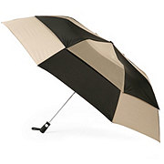 Raines by Totes Stormbeater Folding Umbrella, Assorted Colors