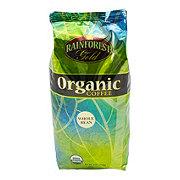 Rainforest Gold Organic Whole Bean Coffee