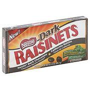 Raisinets Dark Chocolate California Raisins