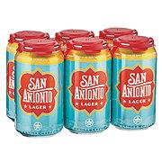 Ranger Creek San Antonio Lager Beer 12 oz  Cans