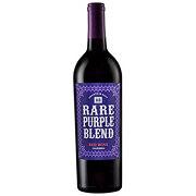 Rare Purple Blend Red Blend