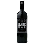 Rare Red Black Blend